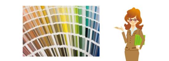 屋根と外壁の色の選び方