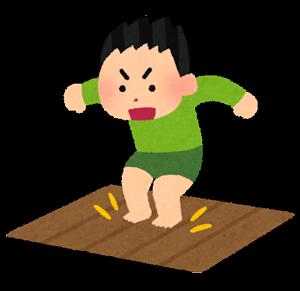 床の異常はシロアリの可能性も!ギシギシと床がきしんだり、沈んでしまってませんか?