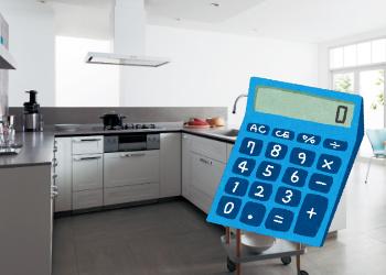 Lクラスキッチンの価格相場
