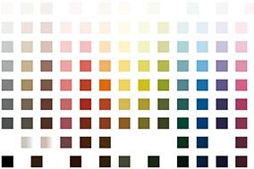 扉色は114色!トクラス「ベリー」のカラーバリエーションはかなり豊富です