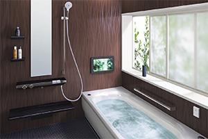 TOTOサザナでお風呂のリフォームをする前に基礎知識を知っておこう!